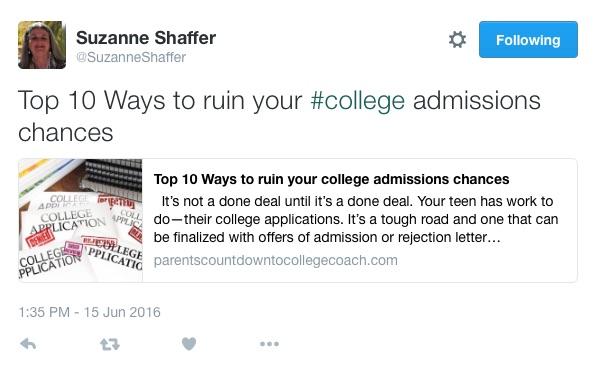 SuzanneShafferTweet