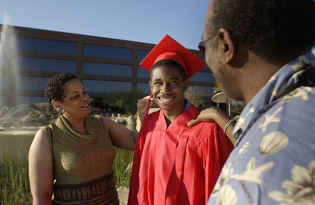 Tips for Parents: 3 Ways to Help Your Teen Get Ready For College | Undergrad Made Easier - From ...