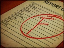 Is your student's grade report not what you'd hoped for? Click here to find out why it happened and how to fix it!